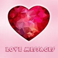 romantic love messages android application